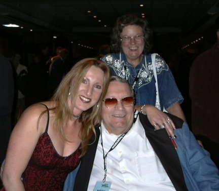 CCMA 2002 L J and Mr. & Mrs. Hank Smith