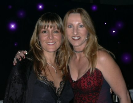 CCMA 2002 Michelle Wright and L J Daylee